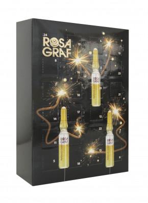 Adventskalender ROSA GRAF 2020 Ampoules