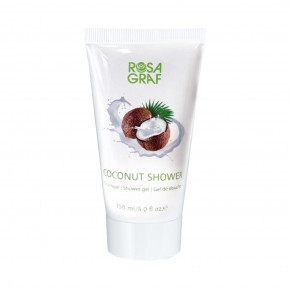 Coconut Shower